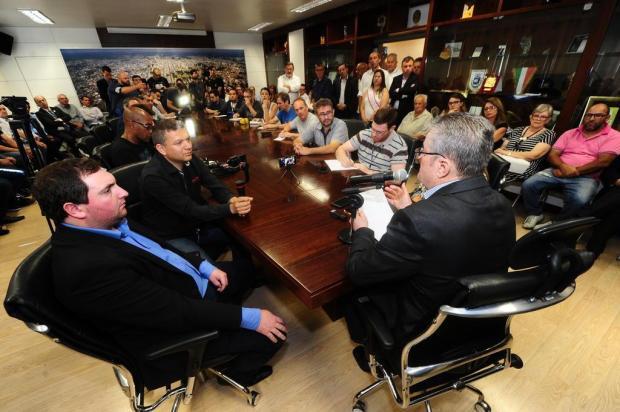 Nova troca no comando da prefeitura de Caxias Porthus Junior/Agencia RBS