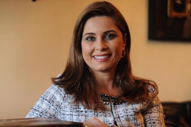 Ex-primeira-dama será chefe da Assessoria de Comunicação Social na Câmara de Vereadores de Caxias Felipe Nyland/Agencia RBS