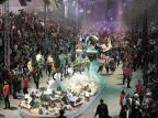 Agenda: confira as atrações do Natal Luz de Gramado desta quinta-feira Natal Luz de Gramado / Divulgação/Divulgação
