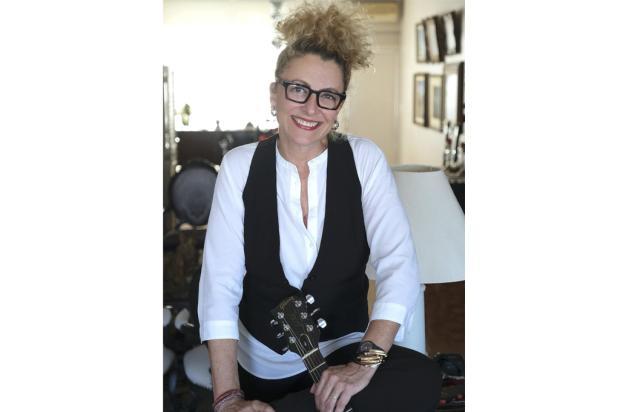 Radicada há 29 anos nos Estados Unidos, Ana Gazzola fala sobre vida, carreira e música Leandro de Araújo / Foto Itália, divulgação/Foto Itália, divulgação