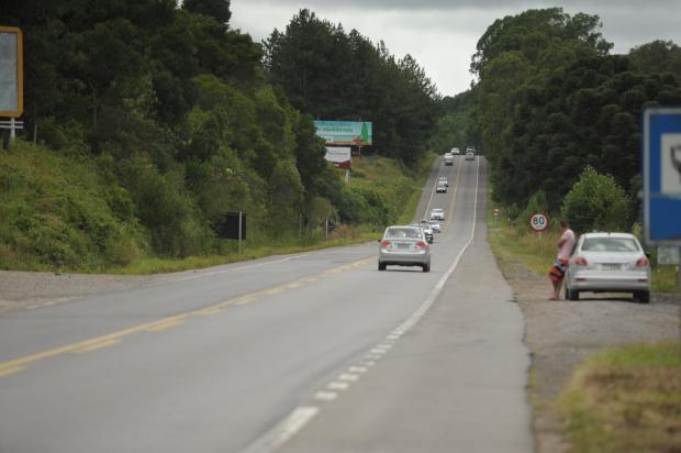 Trânsito na Rota do Sol flui com tranquilidade neste sábado, mas o domingo deve ser de movimento intenso na rodovia Lucas Amorelli / agência RBS/agência RBS
