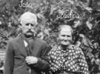 Imigração italiana: a trajetória de Natal e João Zago Acervo de família/