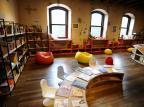 Agenda: Instituto de Leitura Quindim abre inscrições para oficinas de férias em Caxias Felipe Nyland/Agencia RBS