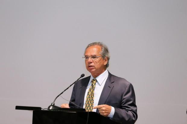 Para onde vai o Brasil liberal de Paulo Guedes Ministério da Economia/Divulgação