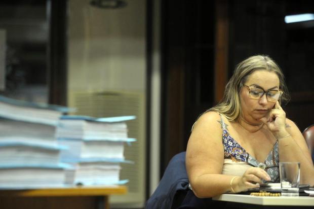 """""""Levaremos até o STF se for necessário"""", afirma advogada de Daniel Guerra sobre tentativa de reverter cassação Lucas Amorelli/Agencia RBS"""