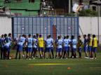 Intervalo: Caxias terá um bom teste para o seu ataque diante do Novo Hamburgo Marcelo Casagrande/Agencia RBS