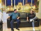 """""""Era um verdadeiro bunker"""", diz ex-prefeito de Caxias sobre gabinete de Daniel Guerra Fabiana de Lucena/Divulgação"""