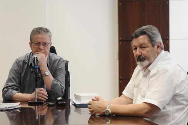 Protocolado pedido de impeachment de prefeito e vice de Caxias do Sul Antonio Valiente/Agencia RBS