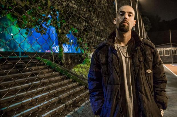 Conheça o som do rapper Liro William Cabral/Divulgação