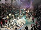 Desfile de encerramento do 34º Natal Luz de Gramado ocorre domingo Natal Luz de Gramado/Divulgação