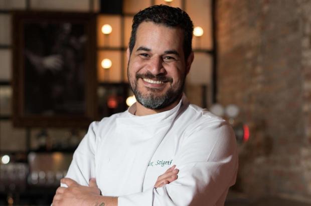 Conheça o chef carioca radicado na Serra que faz história com seu talento na culinária Fábio Grison/Divulgação