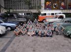 Amigos de Caxias do Sul vão percorrer 8 mil quilômetros pela América Latina em carros antigos Antonio Valiente/Agencia RBS