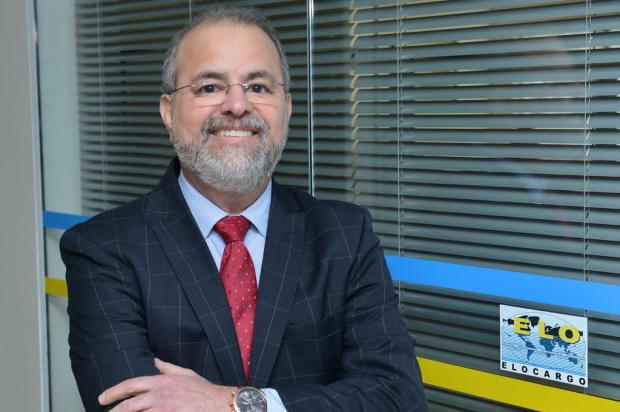 """""""As empresas têm de se vender para fora"""", diz empresário com 20 anos de atuação na Serra Luizinho Bebber/Divulgação"""