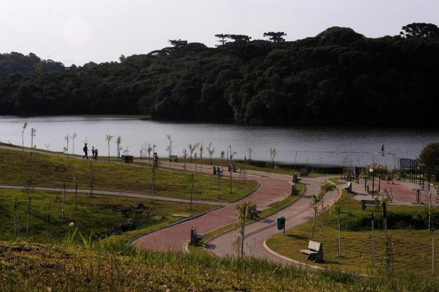 Parque das Araucárias é de tirar o fôlego Marcelo Casagrande/Agencia RBS