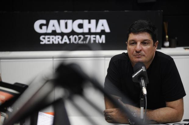 Esportivo tem meta de permanecer na elite gaúcha e buscar calendário nacional Antonio Valiente/Agencia RBS