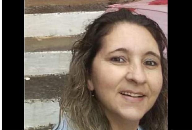 """""""Ela estava sendo perseguida há mais de um mês"""", relata familiar de vítima de feminicídio em Canela Arquivo pessoal / Arquivo pessoal/Arquivo pessoal"""