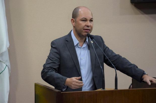 Republicanos de Caxias afasta vereador do cargo de segundo vice-presidente do partido Pedro Rosano/Divulgação