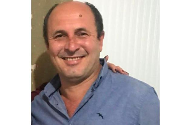 """""""Meu pai estava desarmado, tentou escapar, mas não conseguiu"""", lamenta filha de homem assassinado em Caxias Arquivo pessoal / divulgação/divulgação"""
