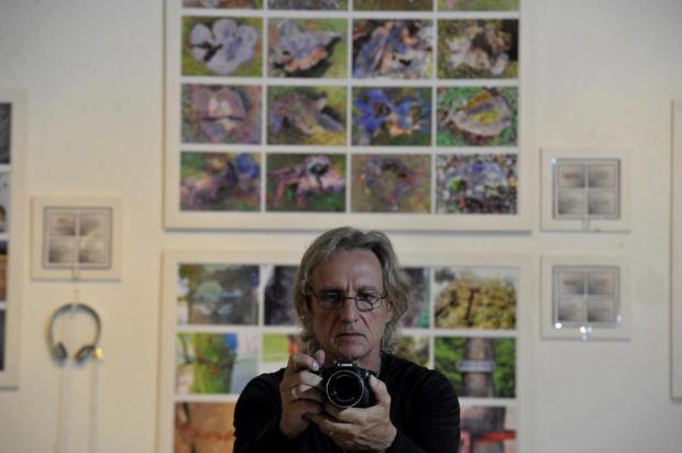 Galeria Municipal de Caxias recebe exposição do fotógrafo Mauro Bettiol Lucas Amorelli/Agencia RBS