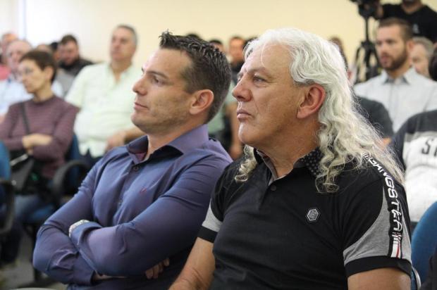 Quem são os dois novos vereadores de Caxias do Sul Pedro Rosano/Vereadores de Caxias do Sul