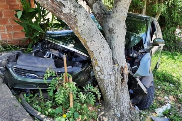 Motorista de aplicativo é assassinado em emboscada em Farroupilha Brigada Militar/Divulgação