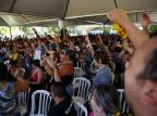 Após 57 dias, professores estaduais encerram greve Félix Zucco/Agencia RBS