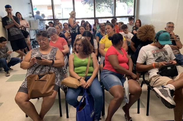 UPA Central, em Caxias, sofre com falta de médicos e críticas Daniel Angeli/Agência RBS