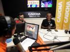 Lateral do Juventude relembra casos que viveu no futebol japonês Marcelo Casagrande/Agencia RBS