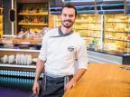 """Finalista do """"Mestre do Sabor"""", Lui Veronese vai cozinhar em Caxias no dia 29 de janeiro Victor Pollak/TV Globo/Divulgação"""