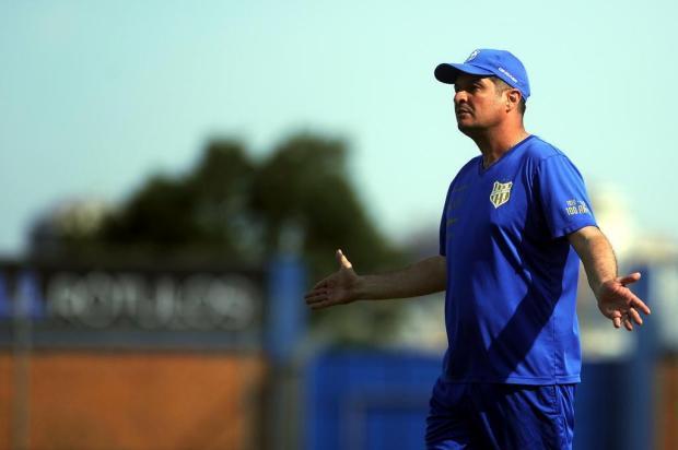 Saiba como o Esportivo vai encarar o Juventude no último teste da pré-temporada Marcelo Casagrande/Agencia RBS