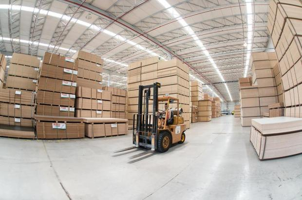 Exportações do polo moveleiro cresceram 10,7% em 2019 Jeferson Soldi/Divulgação