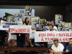 Impeachment virou rotina em Caxias do Sul Porthus Junior/Agencia RBS