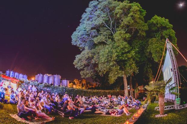 Confira a programação 2020 do Wine Movie Peterlongo, em Garibaldi Jeferson Soldi/Divulgação