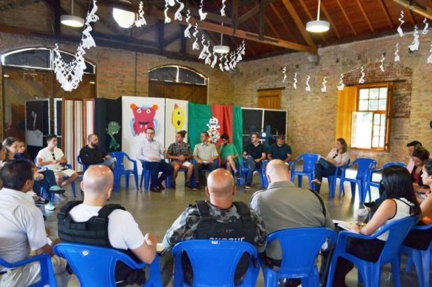 Blocos de Carnaval terão apoio de infraestrutura da prefeitura de Caxias em 2020 Madeleine Reis/Prefeitura Municipal de Caxias do Sul
