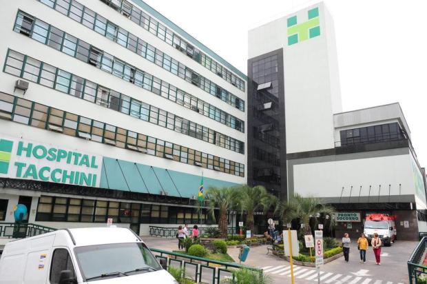 """""""Nenhum paciente ficou sem atendimento"""", diz infectologista de hospital de Bento Roni Rigon/Agencia RBS"""