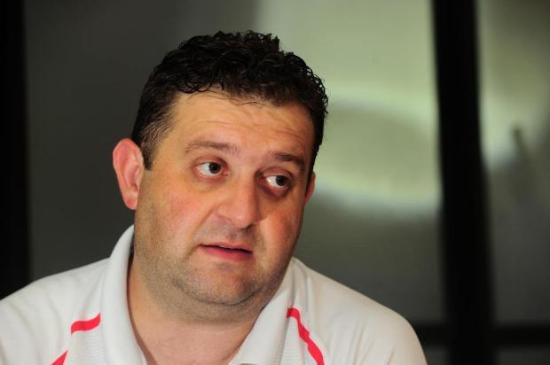 Conheça o pensamento do novo Secretário do Esporte e Lazer de Caxias do Sul Porthus Junior/Agencia RBS