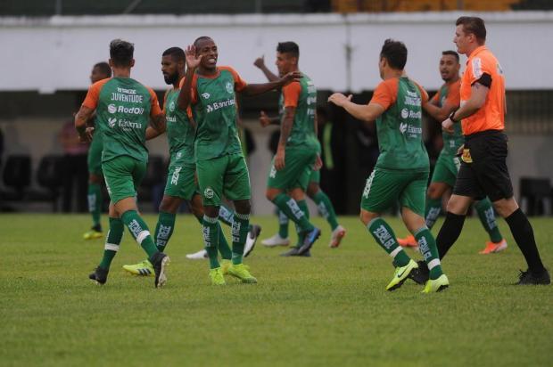 Presidente do Juventude acredita que o time estará 100% na terceira rodada Marcelo Casagrande/Agencia RBS
