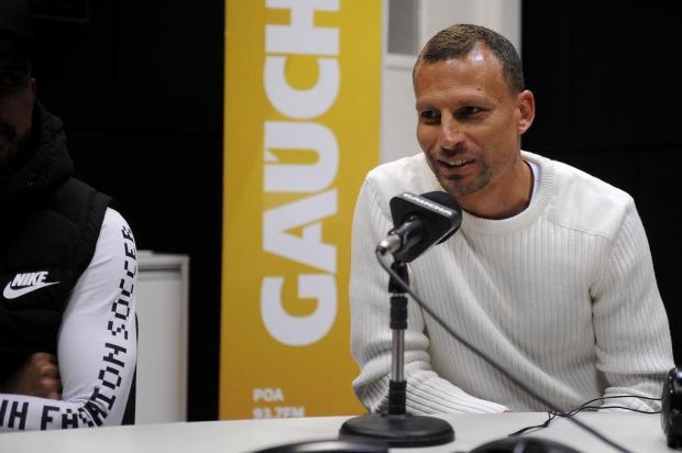 Zagueiro Cleiton, do Esportivo, é o convidado do Show dos Esportes desta sexta Marcelo Casagrande/Agencia RBS