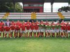 Brasil-Fa inicia pré-temporada para a Divisão de Acesso Cristiano Nery  / Divulgação/Divulgação