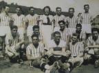 A trajetória de Alfredo Jaconi no Esporte Clube Juventude Acervo de Francisco Michielin/divulgação