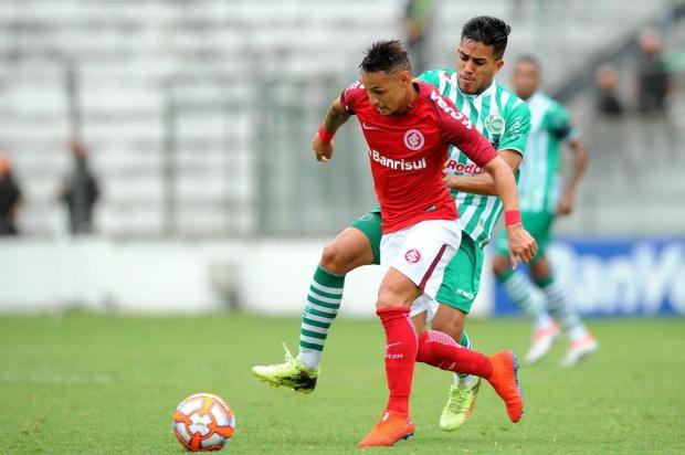 Relembre o desempenho do Juventude contra o Inter nos últimos jogos pelo Gauchão Felipe Nyland/Agencia RBS
