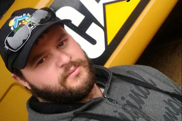 Motociclista cai e morre na ERS-359, em Veranópolis Reprodução / Facebook/Facebook