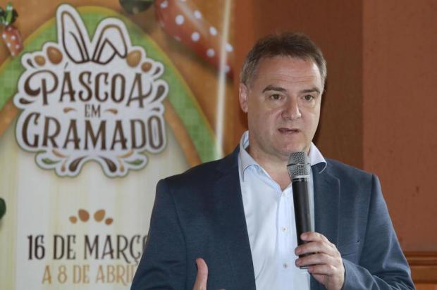 Ex-candidato diz estar à disposição para concorrer a prefeito de Caxias Cleiton Thiele/Divulgação