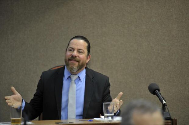 Ex-vereador anuncia que é pré-candidato a prefeito de Caxias do Sul Lucas Amorelli/Agencia RBS