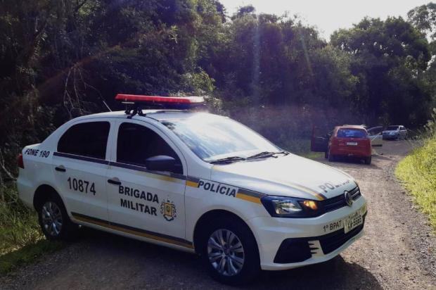Mulher morta em Nova Petrópolis tinha medida protetiva contra o ex-marido Brigada Militar / Divulgação/Divulgação