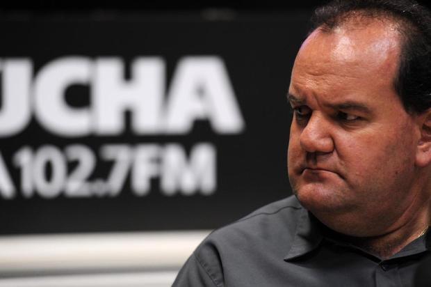 """""""Nos moldes que se vem levando, o Caxias pode não estar mais no futebol em 2021"""", diz presidente do Caxias Marcelo Casagrande/Agencia RBS"""