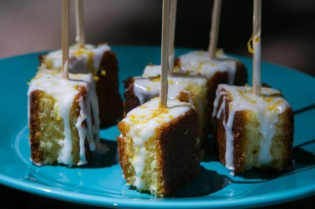 Na Cozinha: você precisa experimentar esse bolo de limão siciliano Andréa Graiz/