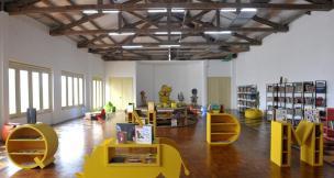 Conheça a nova sede do Instituto Quindim, em Caxias do Sul Lucas Amorelli/Agencia RBS