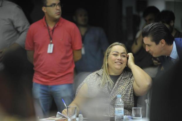 Ex-procuradora-geral do município será assessora na Câmara de Vereadores de Caxias do Sul Lucas Amorelli/Agencia RBS