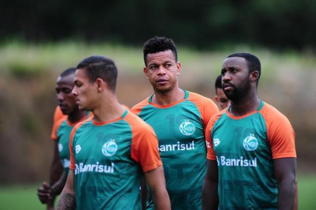 Juventude tem apenas uma dúvida para a estreia no Estadual contra o Inter Porthus Junior/Agencia RBS